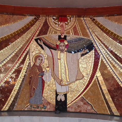 Parroquia San Felipe