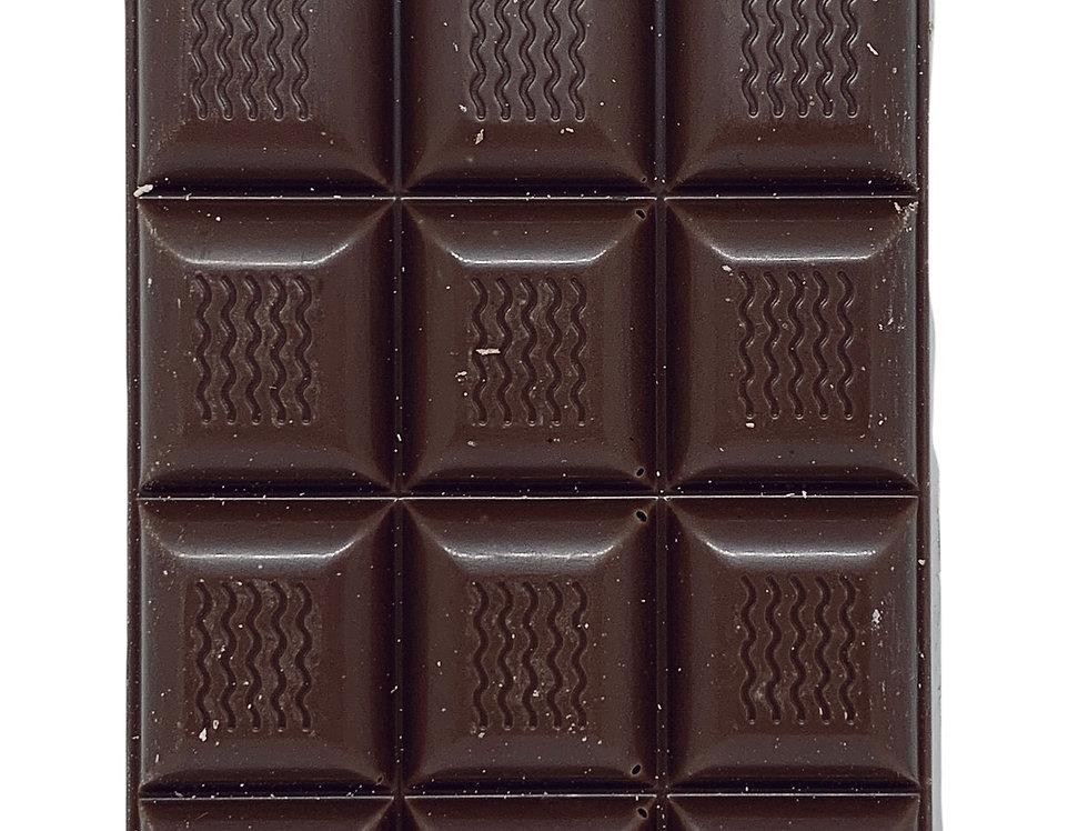 Chocolade reep Callebaut puur