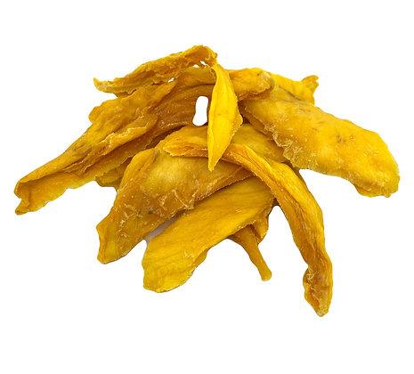 Mango gedroogd zonder suiker