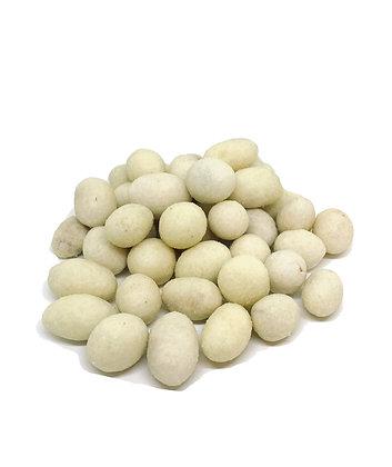 shanghai / knoflook noten