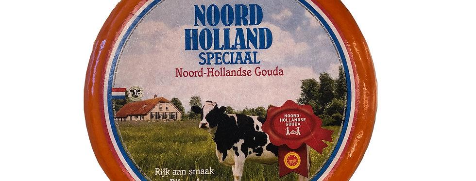 Noord Hollandse extra belegen