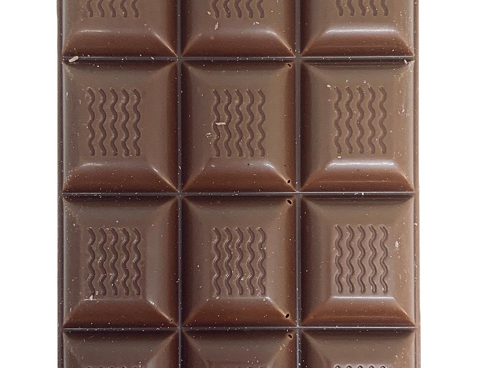 Chocolade reep Callebaut melk