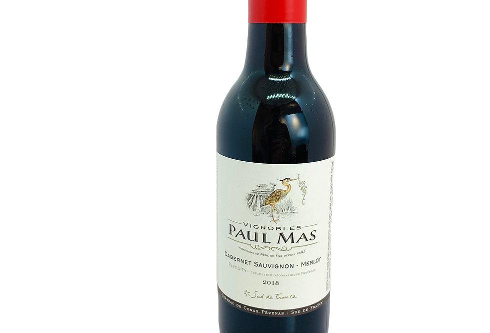 Paul Mas rood 0.25 ML