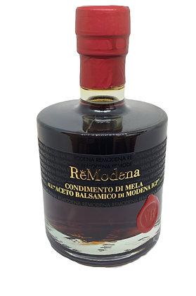 Re Modena balsamico appel