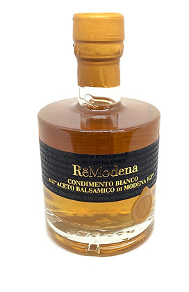 Re Modena balsamico naturel wit