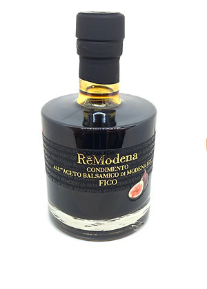 Re Modena balsamico vijgen