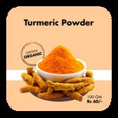 Special Turmeric Powder