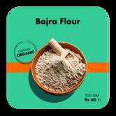 Bajra (Pearl Millet)