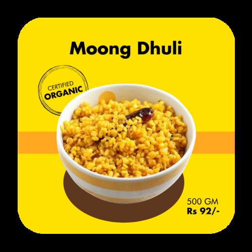 Moong Dhuli