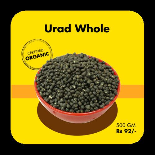 Urad Whole