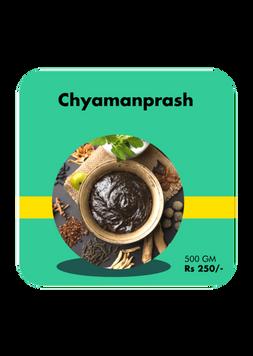 Chyamanprash
