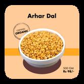 Arhar Dal
