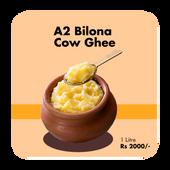A2 Bilona Cow Ghee