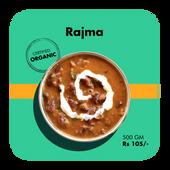 Rajma (Kidney Beans)