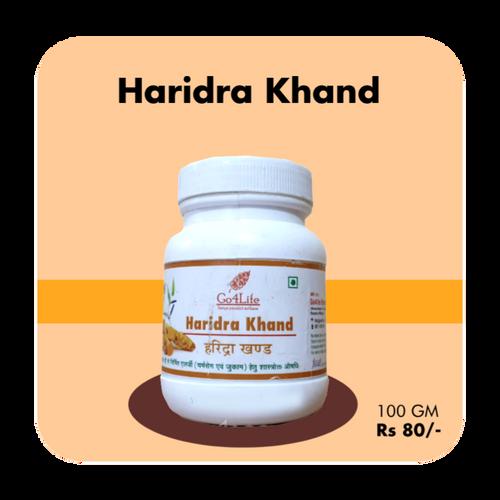 Haridra Khand