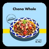 Chana Whole
