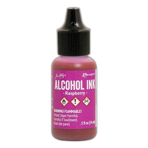 Ranger Alcohol Ink - Rasberry - 14ml