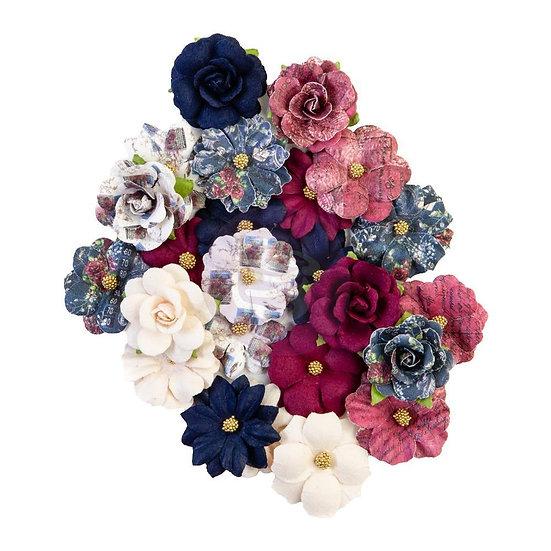 Prima® Darcelle Flowers - Lost Memories
