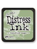 Tim Holtz® Mini Distress Ink Pad - bundled sage