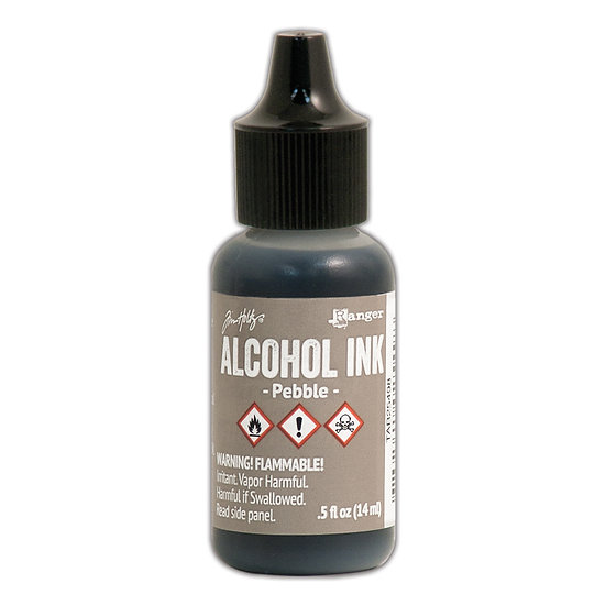 Ranger Alcohol Ink - Pebble - 14ml