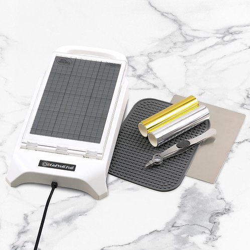 Couture Creations® Go Press & Foil Machine