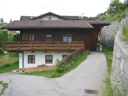Blockhaus 1