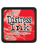 Tim Holtz® Mini Distress Ink Pad - candied apple