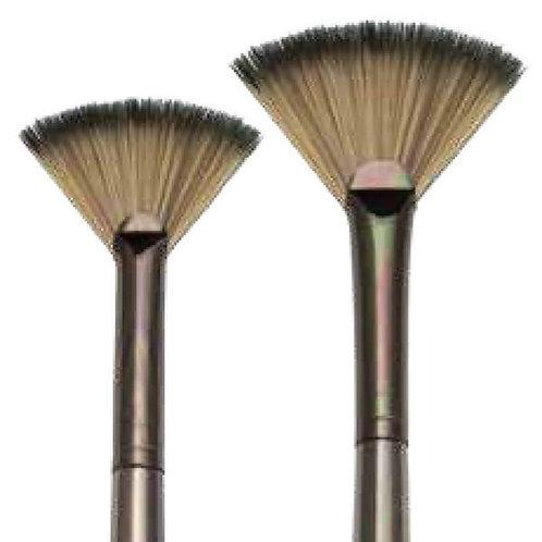 Royal Langnickel Zen Series 53 Fan Brushes