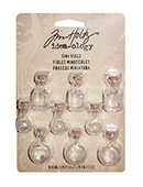 Tim Holtz® Idea-ology Findings - Tiny Vials