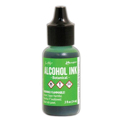 Ranger Alcohol Ink - Botanical - 14ml