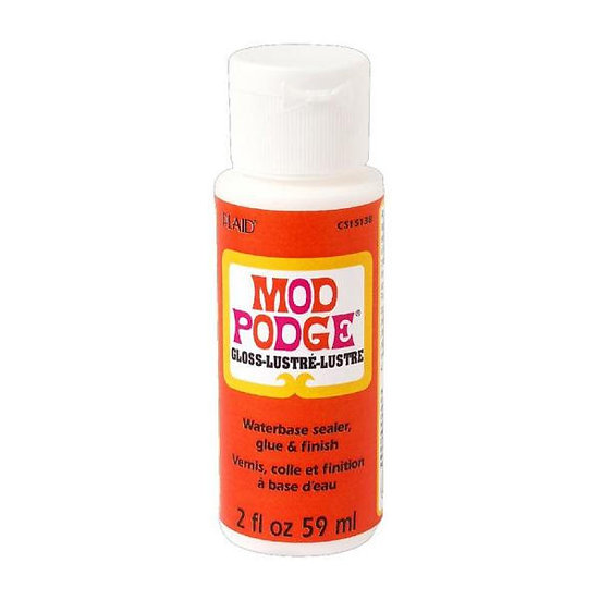 Modge Podge Gloss 2oz