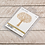 Thumbnail: Couture Creations®Hotfoil Stamp - Summer Tree