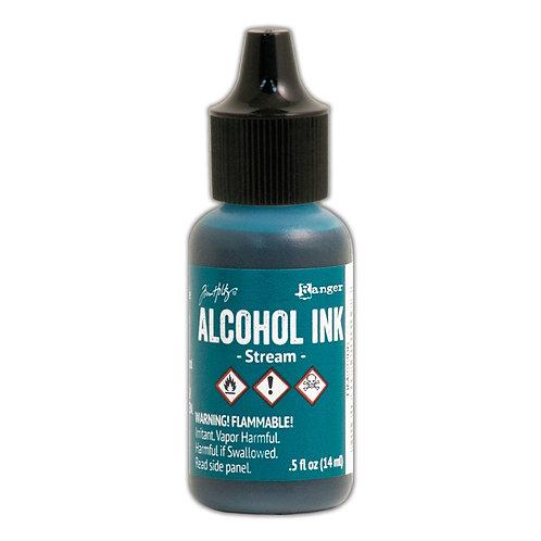 Ranger Alcohol Ink - Stream - 14ml