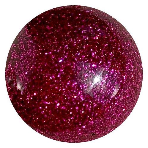 Magenta Glitter