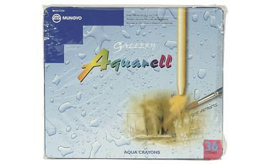 Mungyo Gallery Aquarelle Crayon sets