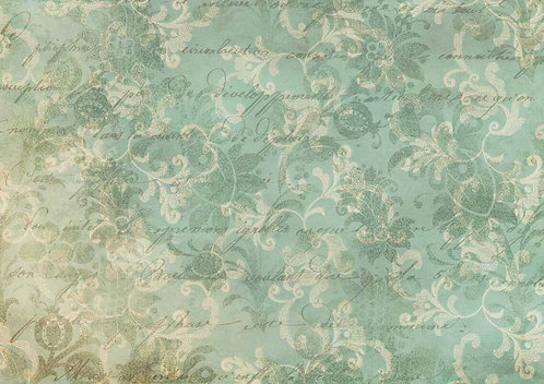 Decoupage Queen® Decoupage Paper - Fresh Flourishes