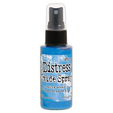 Tim Holtz Distress® Oxide® Spray - Salty Ocean