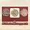 Thumbnail: Cut and Create Die Set - Layered Zinnia - Carnation