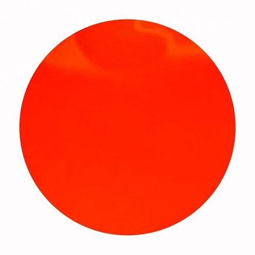 Fluro Orange Pigment Paste - 50gm