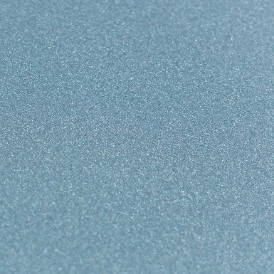 A4 Glitter Cardstock - Lagoon Blue 10 Sheets