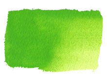 Atelier Free Flow Acrylic - 60ml - Permanent Green Light