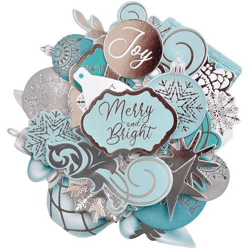 Kaisercraft Let it Snow Collection - Collectables