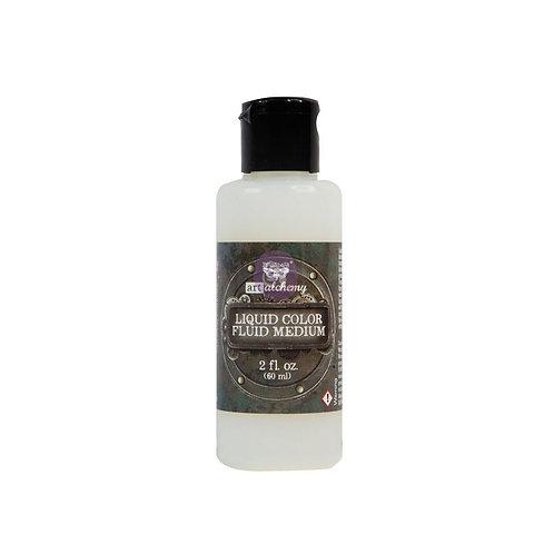 Art Alchemy-Acrylic Fluid Medium 60 ml.