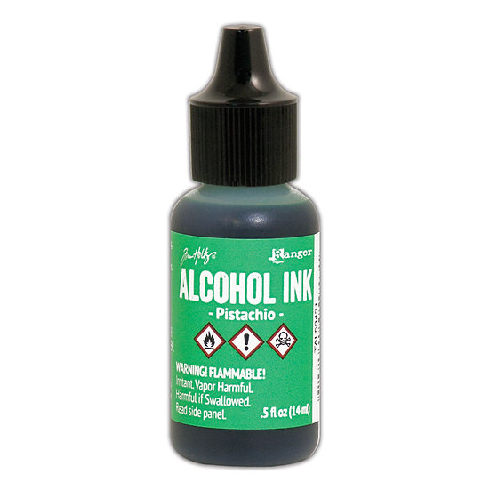 Ranger Alcohol Ink - Pistachio - 14ml