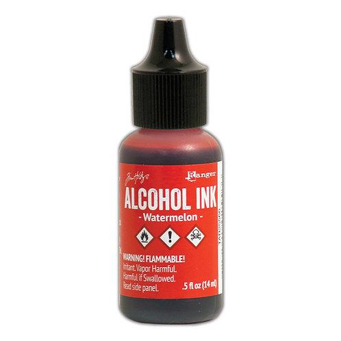 Ranger Alcohol Ink - Watermelon - 14ml