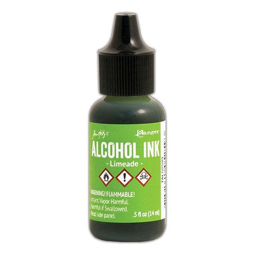 Ranger Alcohol Ink - Limeade - 14ml