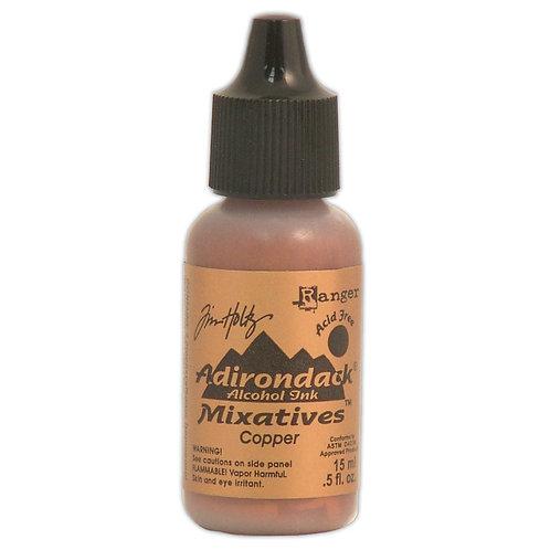 Ranger Alcohol Ink Mixative - Copper - 14ml