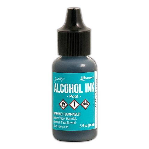 Ranger Alcohol Ink - Pool - 14ml
