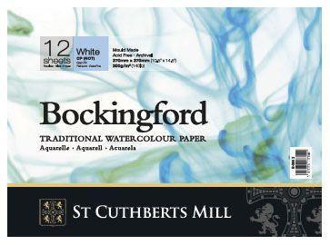 Bockingford® Watercolour Paper A5