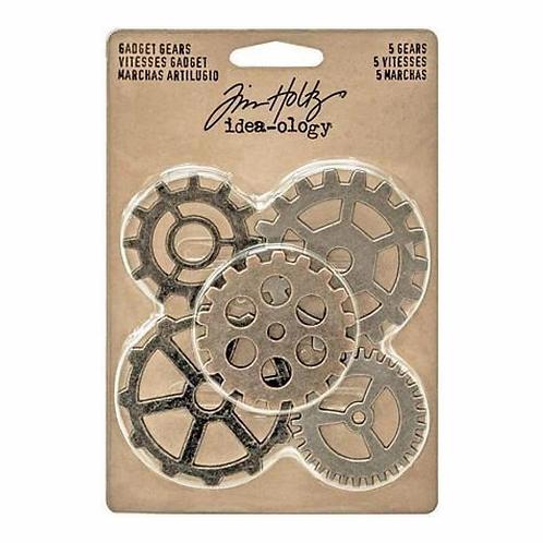 Tim Holtz® Idea-ology - Gadget Gears